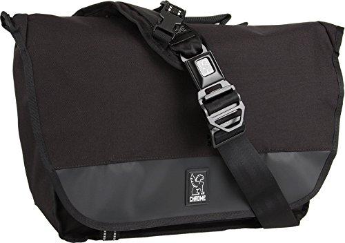 Chrome Buran II Messenger Bag Black/Black/Black, One Size