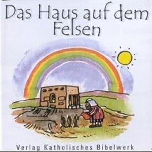 Pop-up Geschichten - Das Haus auf dem Felsen: Amazon.de