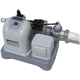 Buy Intex Krystal Clear Saltwater System Angbsgdf