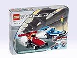 Lego Zero Hurricane & Red Blizzard 4593