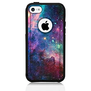 do iphone 5 cases fit iphone 5c iphone 5c black galaxy nebula generic 19697