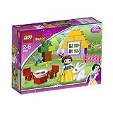 LEGO Disney Princess Snow Whites Cottage 6152