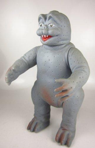 Godzilla 1991 Bandai MINYA SON OF GODZILLA 5.5 inch figure Without Tag