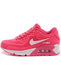 NEW Nike Air Max 90 Women S Running Shoe - Plastic Shell - B01NCIGRF7
