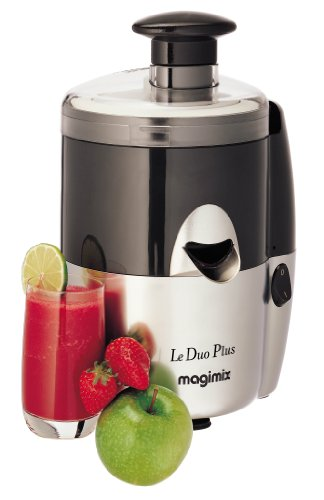 Roland Magimix Le Duo Plus Juicer