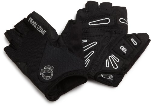 Pearl Izumi Men' Select Gel Glove, XX-Large, Black