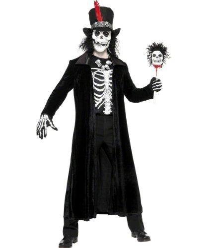 Voodoo Priest / Witch Doctor Costumes - isleofhalloween com