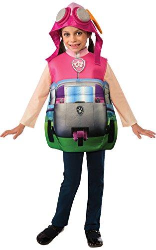 Rubie's Costume Paw Patrol 3D Skye Child Costume