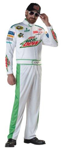 Nascar Dale Earnhardt Jr, Costume