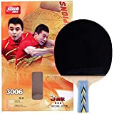 Panda Superstore A3006 Table Tennis Paddle Pen Hold Table Tennis Racket