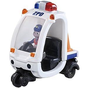 トミカ ズートピア ジュディのミニパトカー