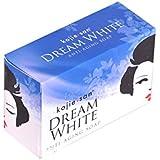 Kojie San Dream White Anti-Aging Amazing Skin Whitening Soap.(135 G)