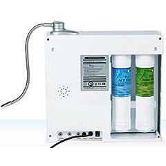 Tyent 7070 Turbo Water Ionizer