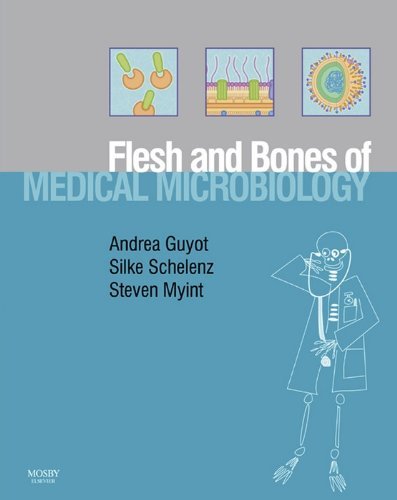 The Flesh and Bones of Medical Microbiology (Flesh & Bones)