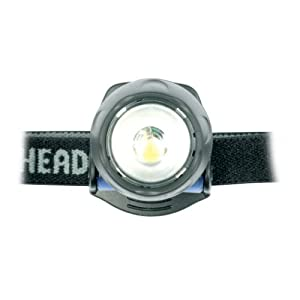 Ring Cyba-Lite Sprint Led Headlight