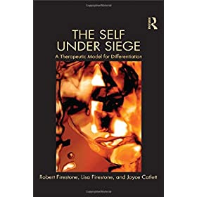 Learn more about the book, The Self Under Siege: A Therapeutic Model for Differentiation