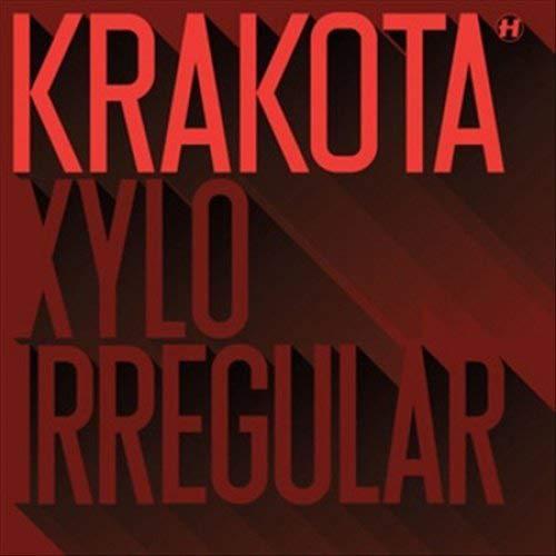 Krakota - Xylo / Irregular - 12 Inch - New