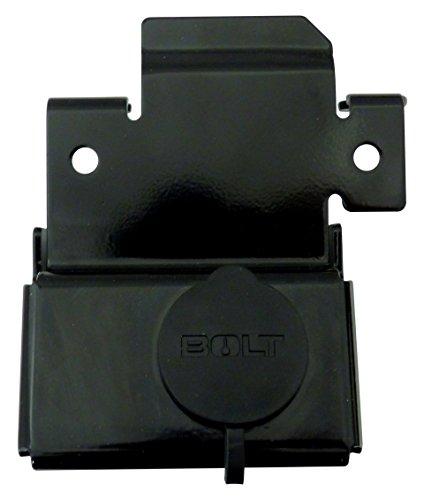 BOLT 7026128 Jeep Wrangler JK Hood Lock