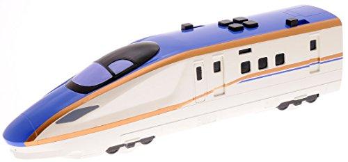サウンドトレイン 北陸新幹線 E7系