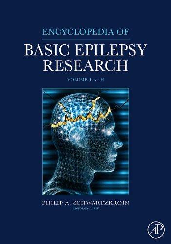 Encyclopedia of Basic Epilepsy Research