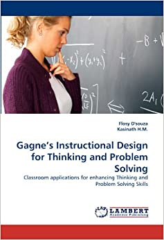 Gagne's Instructional Design for Thinking and Problem