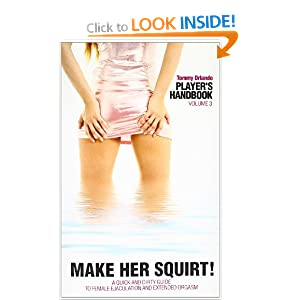 Sex positions to squirt