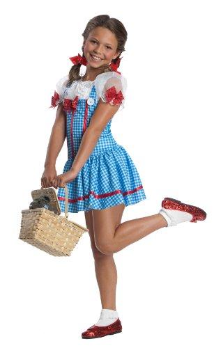 Wizard of Oz, Dorothy Dress Costume