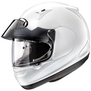 アライ(ARAI) ヘルメットASTRO PRO SHADE グラスホワイト M 57-58cm -