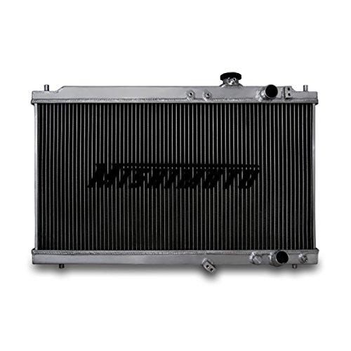 Mishimoto MMRAD-INT-94X Aluminum 3-Row Performance Radiator for Acura Integra, Manual Transmission