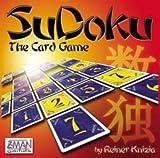 Reiner Knizia's Sudoku Card Game