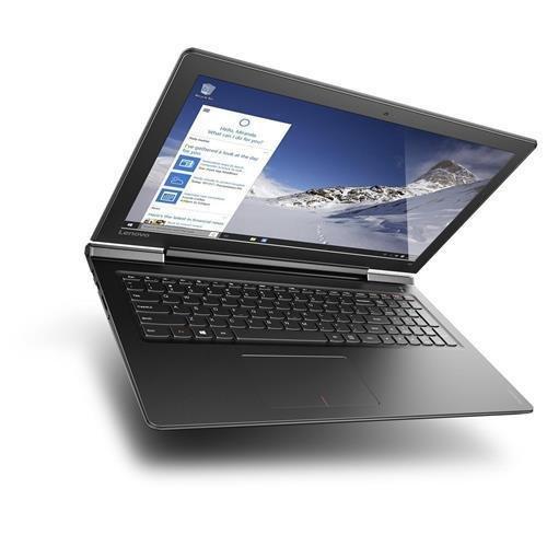 "2017 Lenovo Ideapad 15.6"" Full HD IPS Gaming Laptop, Intel Core I5-6300HQ 2.3GHz 12GB DDR4 RAM 1TB HDD NVIDIA..."