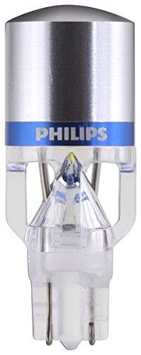 Philips 921 White Vision LED Back-up light (Pack of 2)