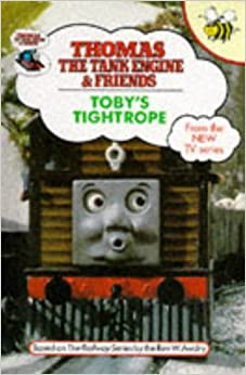 Toby's Tightrope (Thomas the Tank Engine & Friends): Rev
