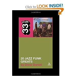 Throbbing Gristle's Twenty Jazz Funk Greats (33 1/3)