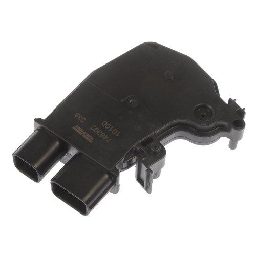 Dorman 746-302 Door Lock Actuator for Honda Accord/Civic/CR-V/Odyssey/Pilot