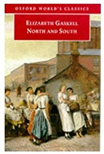 """Cover of """"North and South (Oxford World's..."""