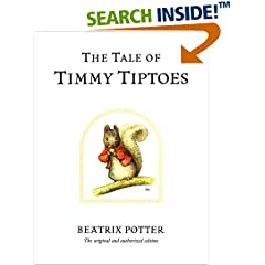 The Tale of Timmy Tiptoes (The World of Beatrix Potter)