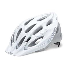 Giro Womens Skyla Bike Helmet (White Tech Flowers Universal Fit)