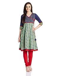 Imara Women Empire Salwar Suit Sets