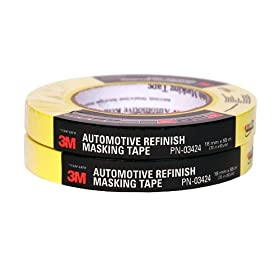 Automotive Paint Body Trim Trim Pinstriping Tape