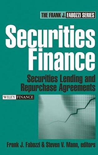 Fixed Income Securities Fabozzi Pdf