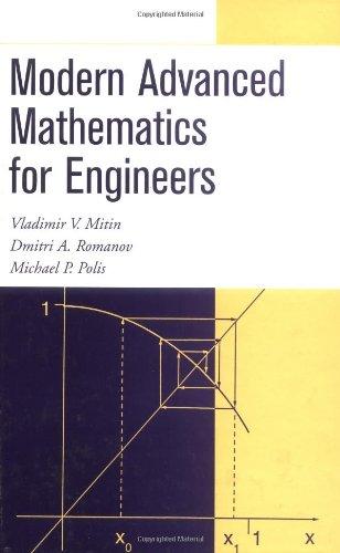 Advanced Mathematics Ebook