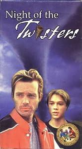 Amazon.com: Night of the Twisters [VHS]: Devon Sawa, Amos