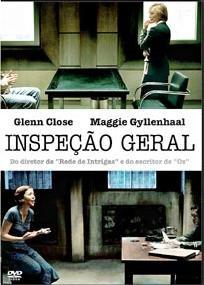 Amazon.com: Strip Search - Inspecao Geral: Glenn Close