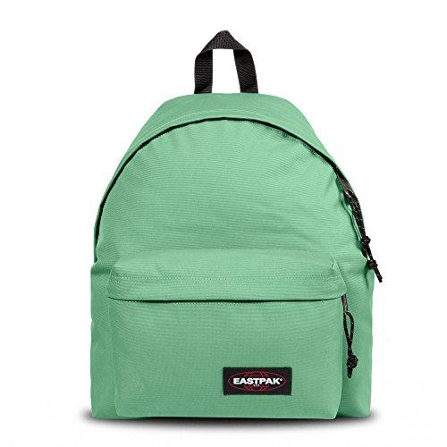 Eastpak Padded Pak'R Sac à Dos, Mixte 50 cm, 24 L, Picknick Green