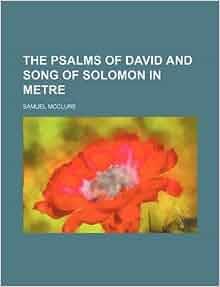 "Devotional: The Five ""Books"" of Psalms"