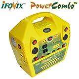 IFONIX ポータブル独立電源パック パワーコンボ PG-521SP