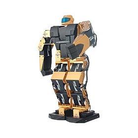 Hitec 77003 Robonova I Humanoid Robot Kit