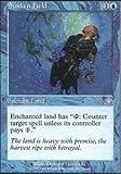 Magic: the Gathering - Sunken Field - Prophecy