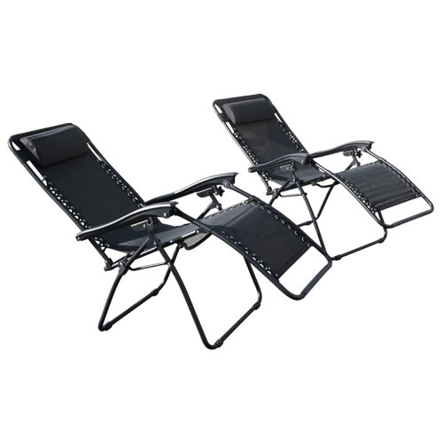 Best Choice Products Zero Gravity Chair